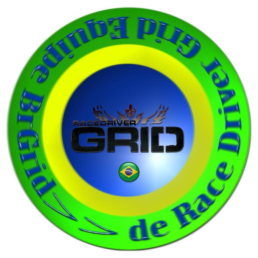Brasão BrGrid>> Logocl11