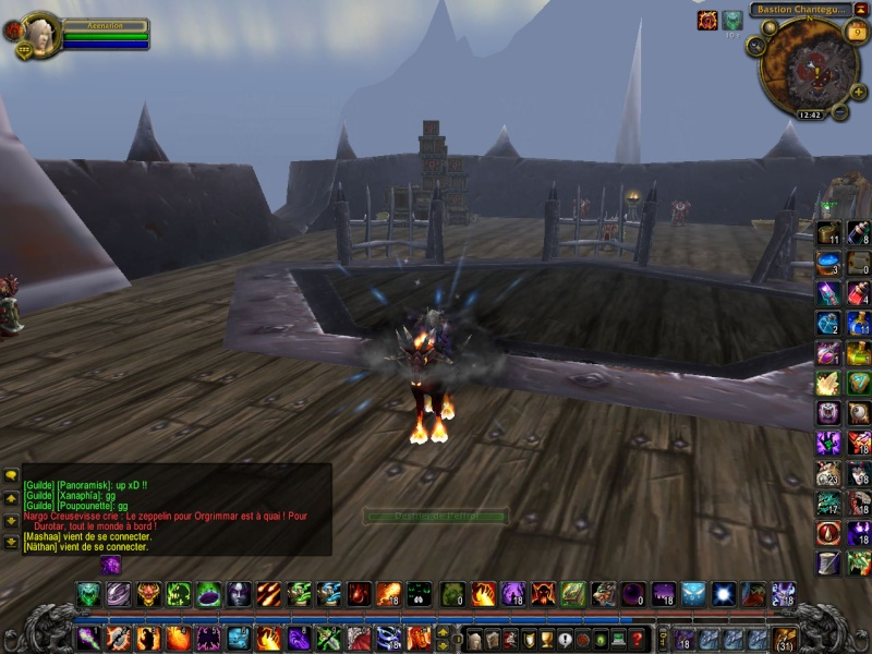 Les riders sont ils des players ? - Page 3 Wowscr10
