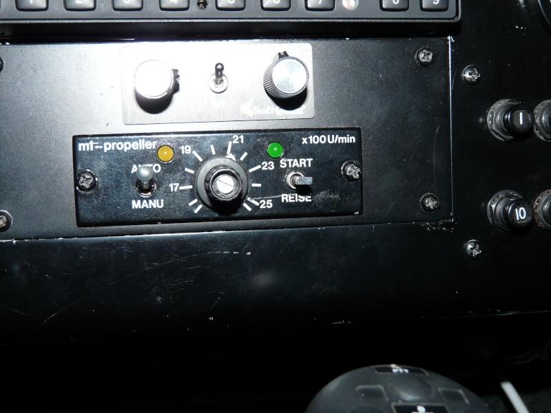 Paramètres Hélice tripale électrique... Bricol24