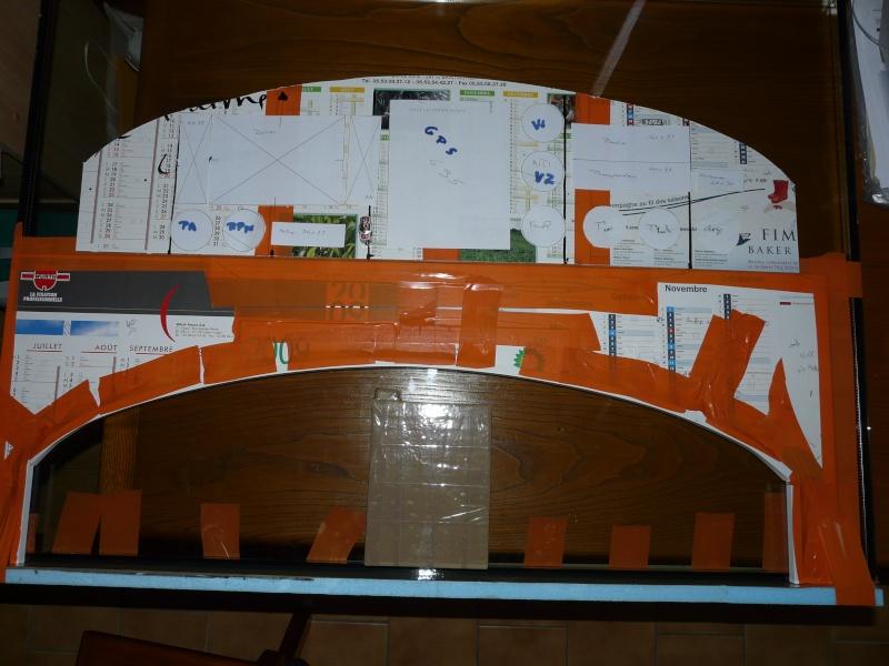 Bac de coffre et tableau de bord pour les VLA à cloison arrière verticale - Page 2 Modif_11