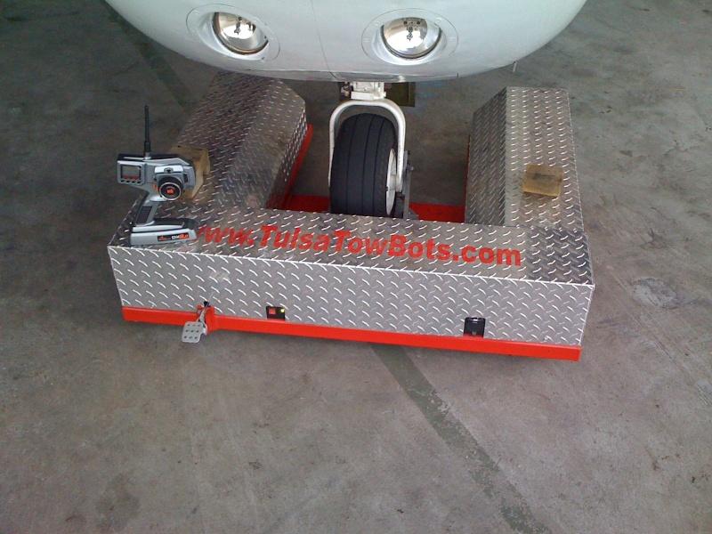 Barre et autres dispositifs de manoeuvre au sol Photos11