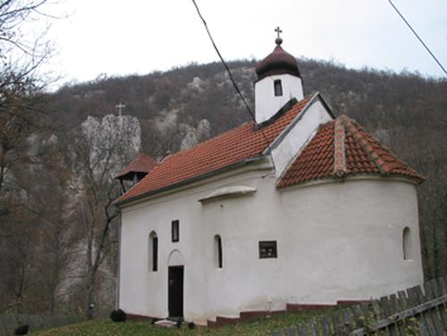 Manastiri i crkve u Homolju 14852010