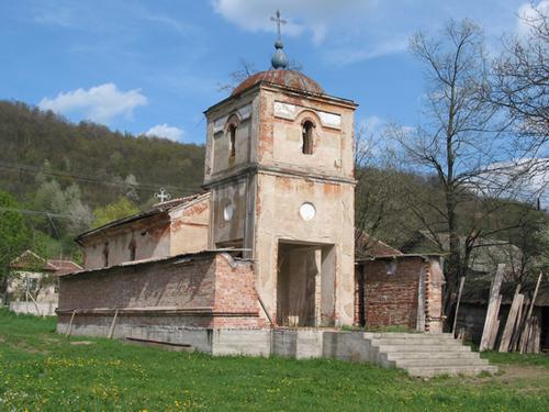 Manastiri i crkve u Homolju 14852011