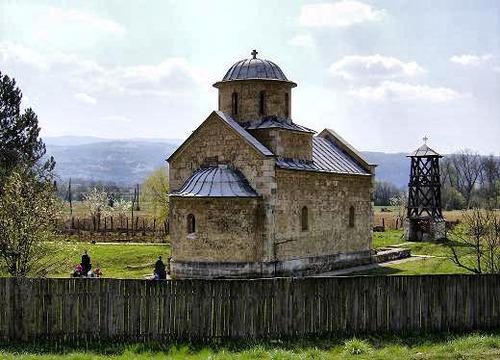 Manastiri i crkve u Homolju 16484810