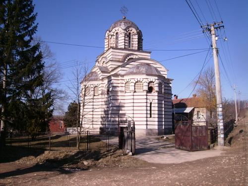 Manastiri i crkve u Homolju 80881910
