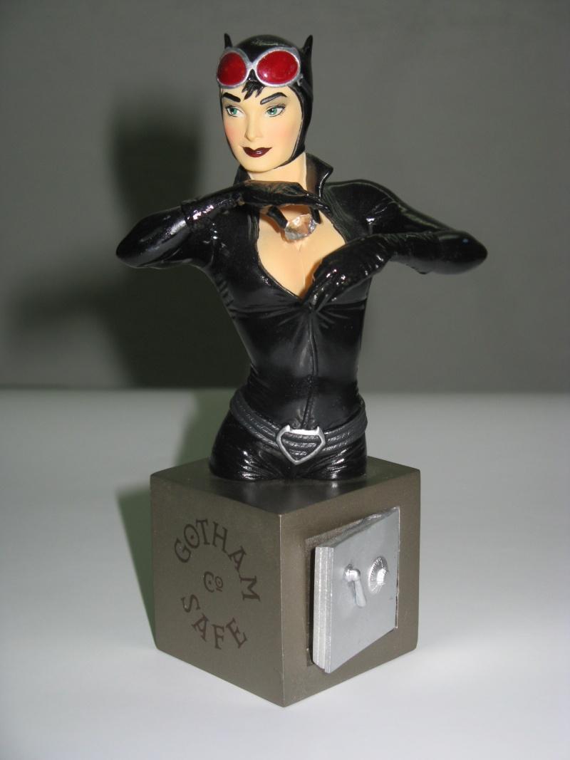 WOMEN OF DC UNIVERSE: CATWOMAN (série 1) Img_8810