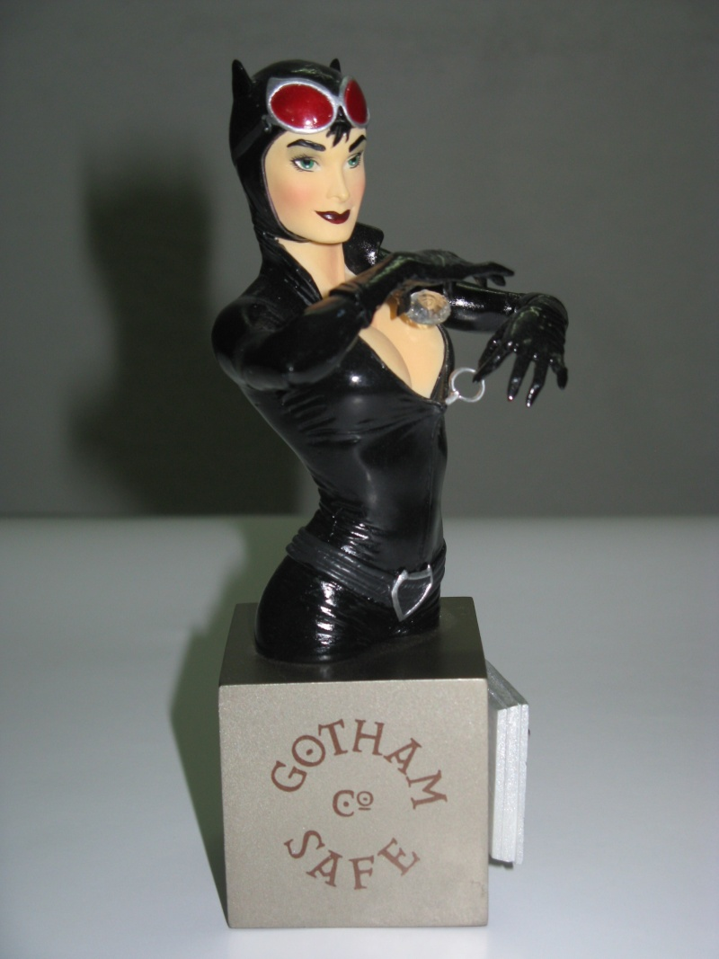 WOMEN OF DC UNIVERSE: CATWOMAN (série 1) Img_8811