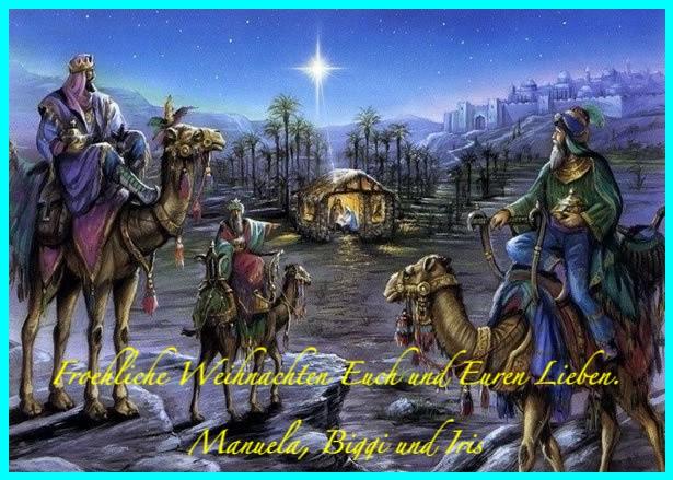 Frohe Weihnachten Tg3khy11