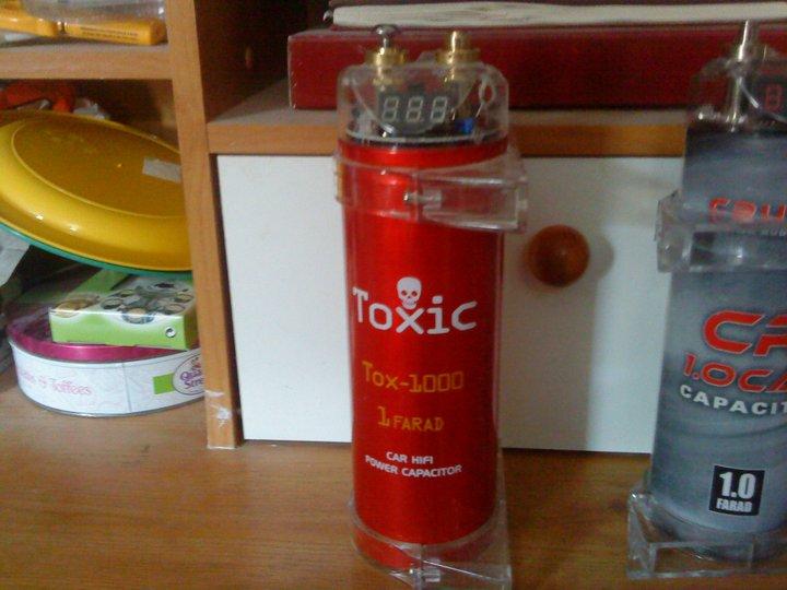 vend condensateur toxix 1 farad 31140_11