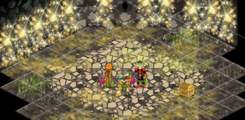 Les aventures de Cid et Seik Donjon11