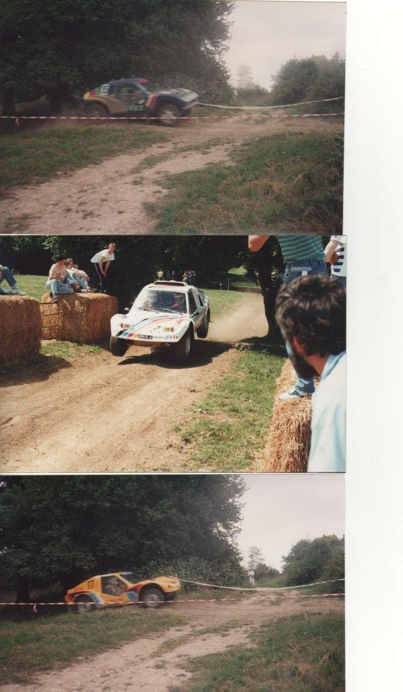 Rally du Perche 1991 et 1993 00110