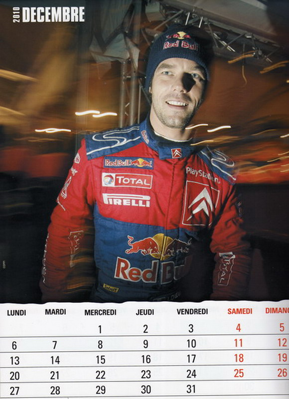 Calendriers 2010 - Page 4 Decemb10