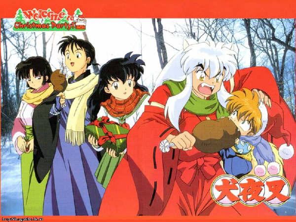 Album manga Inuyasha 4510