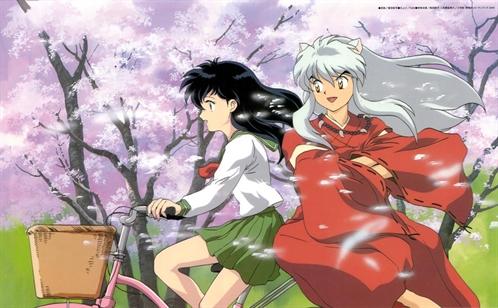 Album manga Inuyasha 5610