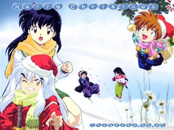 Album manga Inuyasha 6010