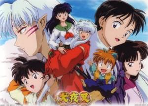 Album manga Inuyasha 9510