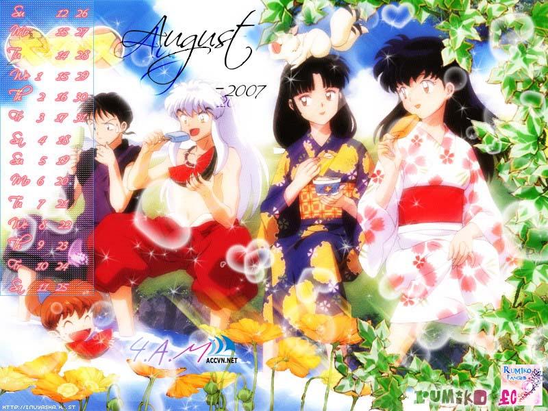 Album manga Inuyasha 9611