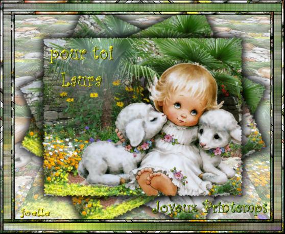 Tag doux printemps Image112