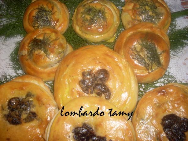 malloui au thon ,olives,et feuilles de fenouil (invente) Sdc12716