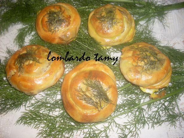 malloui au thon ,olives,et feuilles de fenouil (invente) Sdc12724