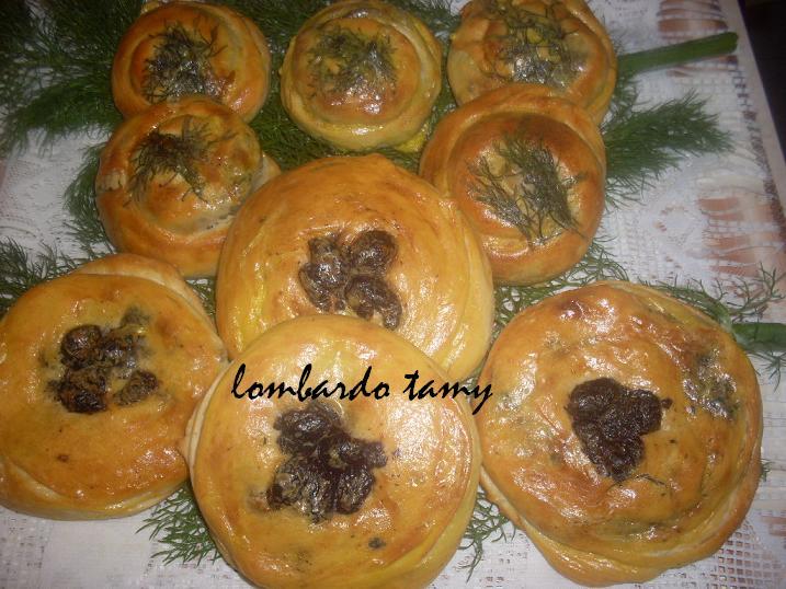 malloui au thon ,olives,et feuilles de fenouil (invente) Sdc12726