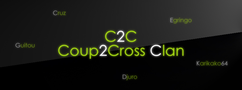Coup2Cross