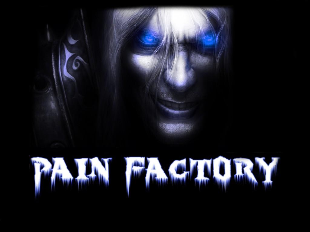 PAIN FACTORY - Portal Sese-111