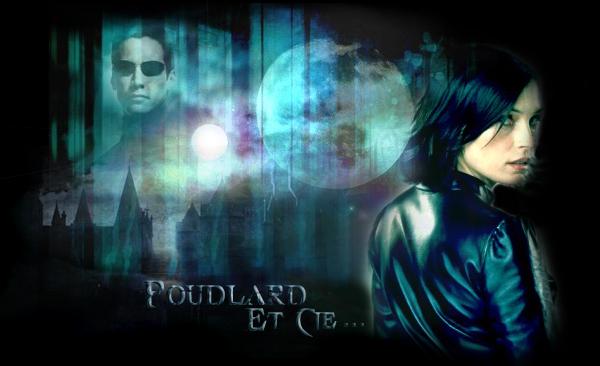 Poudlard et cie : Ecole de magie. - Portail Bannia10