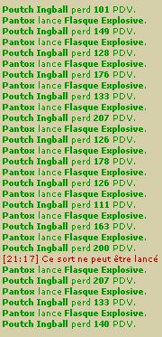 Pantox, panda feu 10 pa 5 pms Lvl 110 Flasqu10