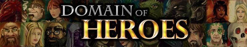 Rebirth of Eternal Legionaires