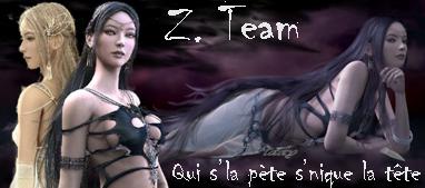 Zénobie Team