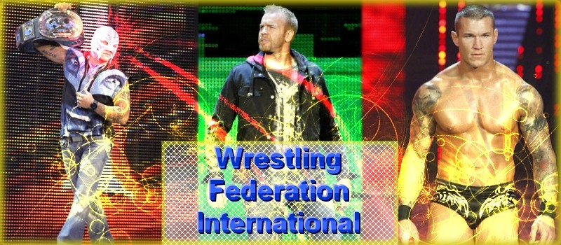 Wrestling Federation International
