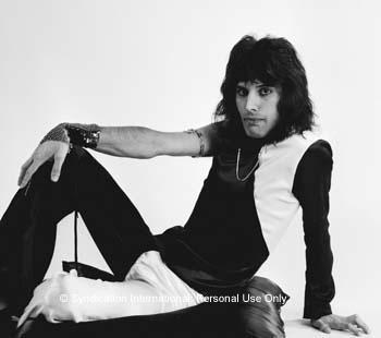 Photos de Freddie dans les années 1970 ! 14832610