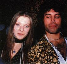 Freddie and Mary.... l'amour pour toujours 15215310