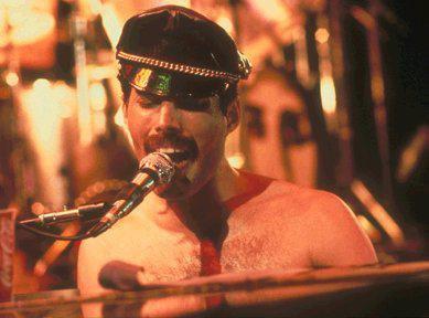 Quelques photos de Freddie 23138610