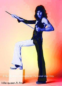 Photos de Freddie dans les années 1970 ! 73125610