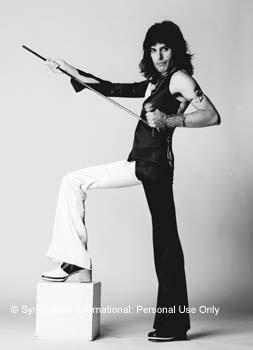 Photos de Freddie dans les années 1970 ! Freddi12