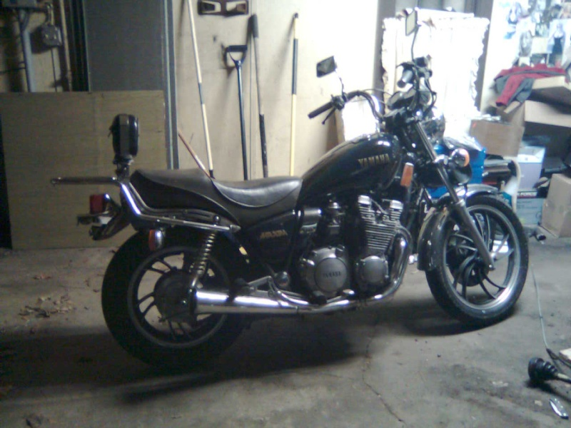 Just bought a new bike Image010