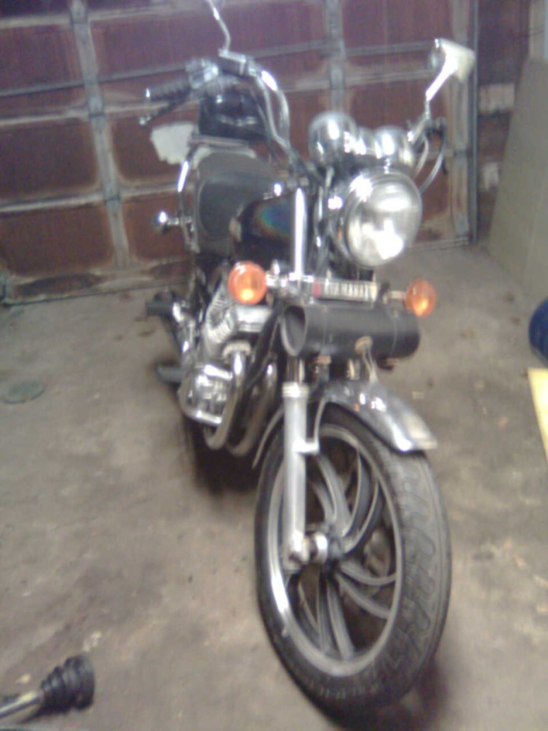 Just bought a new bike Image011