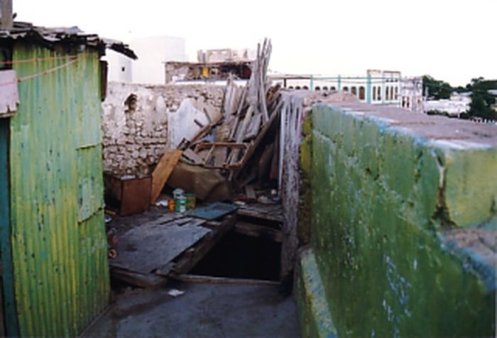 [Campagne] DJIBOUTI - TOME 1 124