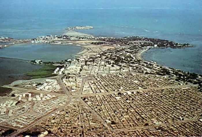 [Campagne] DJIBOUTI - TOME 1 414