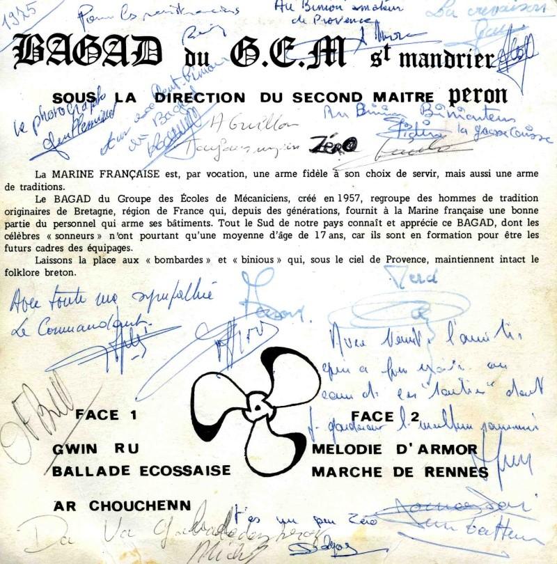[Musique dans la Marine] Bagad St-Mandrier - Page 3 4_pier10
