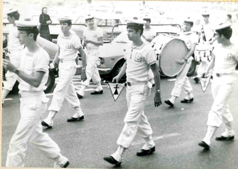 [Musique dans la Marine] Bagad St-Mandrier - Page 3 617