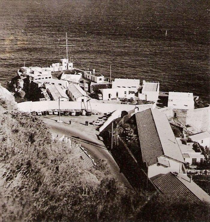 [Les Sémaphores d'Afrique du Nord] SÉMAPHORE CAP FIGALO Fort_e10