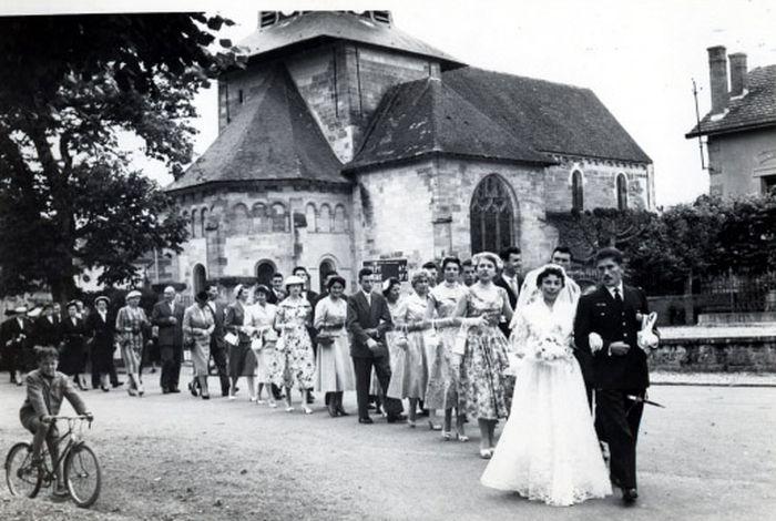 [Les traditions dans la Marine] Mariage en tenue Nocelu10