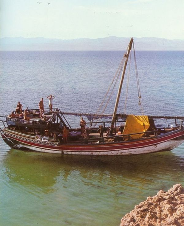 [Campagne] DJIBOUTI - TOME 1 - Page 2 Numris10