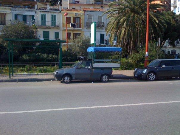 Una Fiat Uno diversa... 26307_10