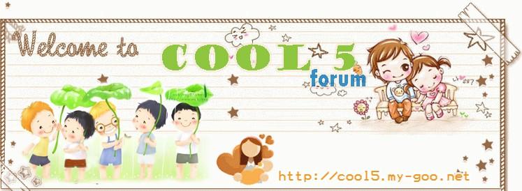 Forum COOL 5