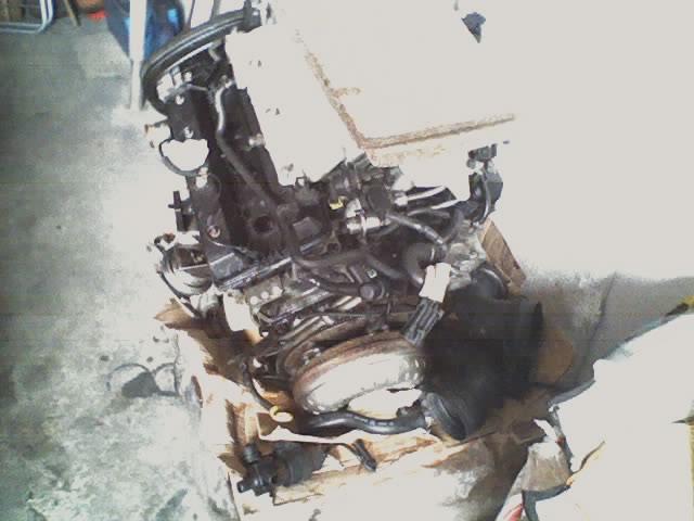 G Astra V6 umbau goes OPC line 24-12-11