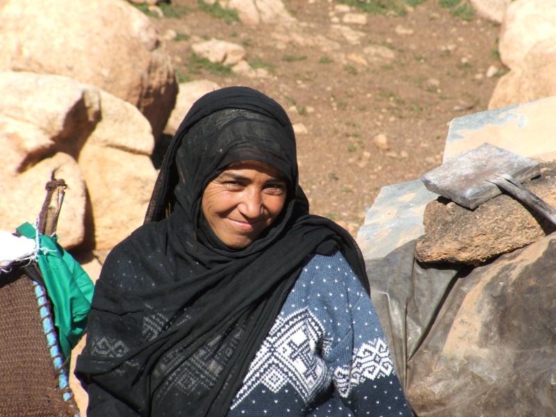 Mes premiers 3 mois au Maroc 00210